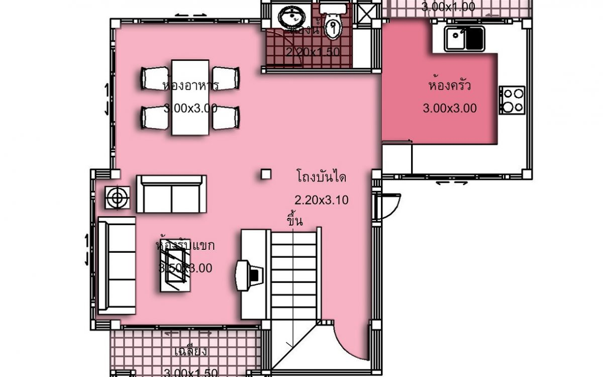 รับสร้างบ้าน สร้างบ้าบ ออกแบบบ้าน แบบบ้าน รับสร้างบ้านเดี่ยว รับสร้างบ้านพร้อมราคา
