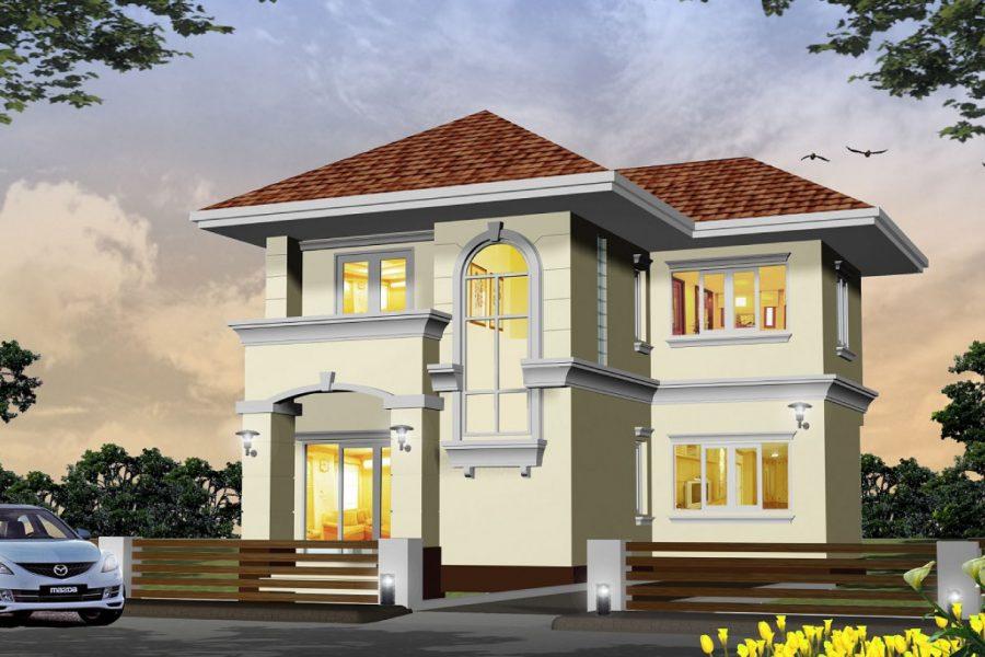 การออกแบบบ้านให้ได้มุมมองในสไตล์ที่ใช่สำหรับคุณไปกับHomemax