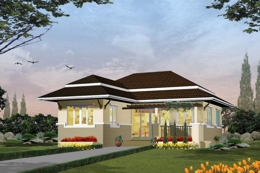 ออกแบบบ้านตามสไตล์รุ่นใหม่ไปกับHomemaxในแบบที่ใช่สไตล์คุณ