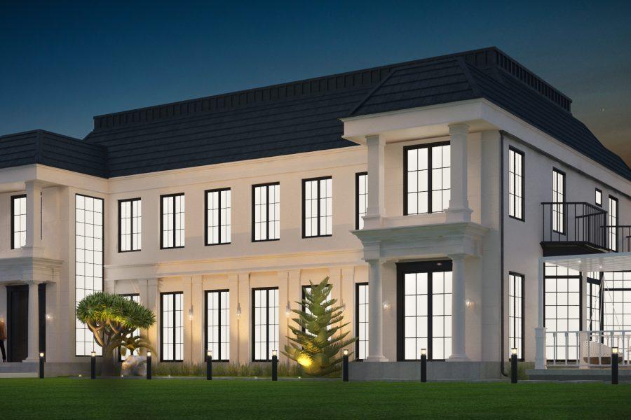 ไอเดียจัดบ้านอย่างไรให้มีพื้นที่ให้ดูดีในการออกแบบบ้าน2019