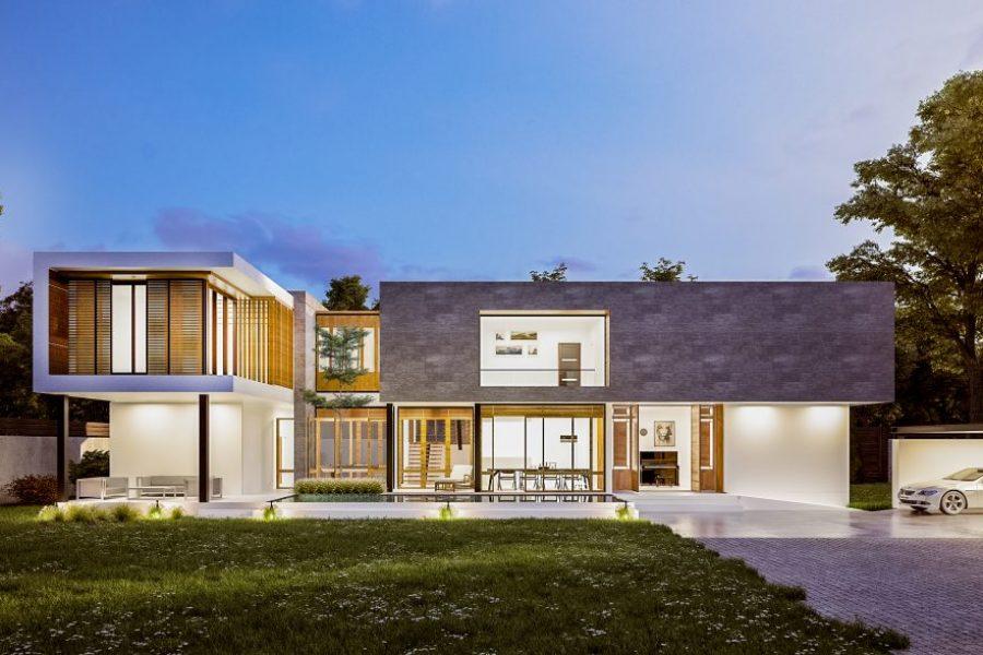 ออกแบบบ้านง่ายๆด้วยตัวเองไปกับHomemaxบริษัทรับสร้างบ้าน