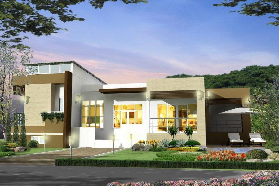 ออกแบบบ้านง่ายๆไปกับสไตล์ที่คุณชอบในแบบคุณเองไปกับHomemax