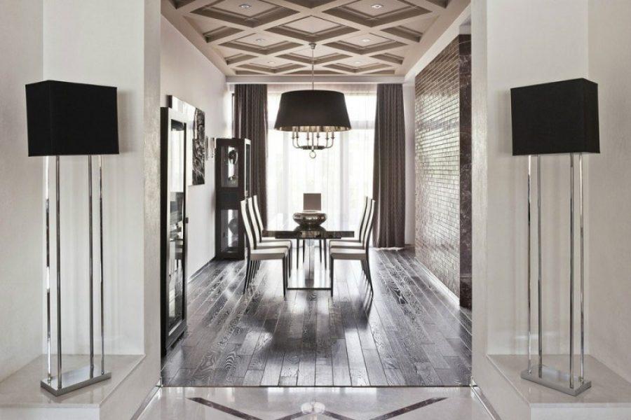 Homemaxกับ6สไตล์การออกแบบบ้านสุดเก๋ที่สะท้อนอารมณ์ความเป็นตัวคุณ