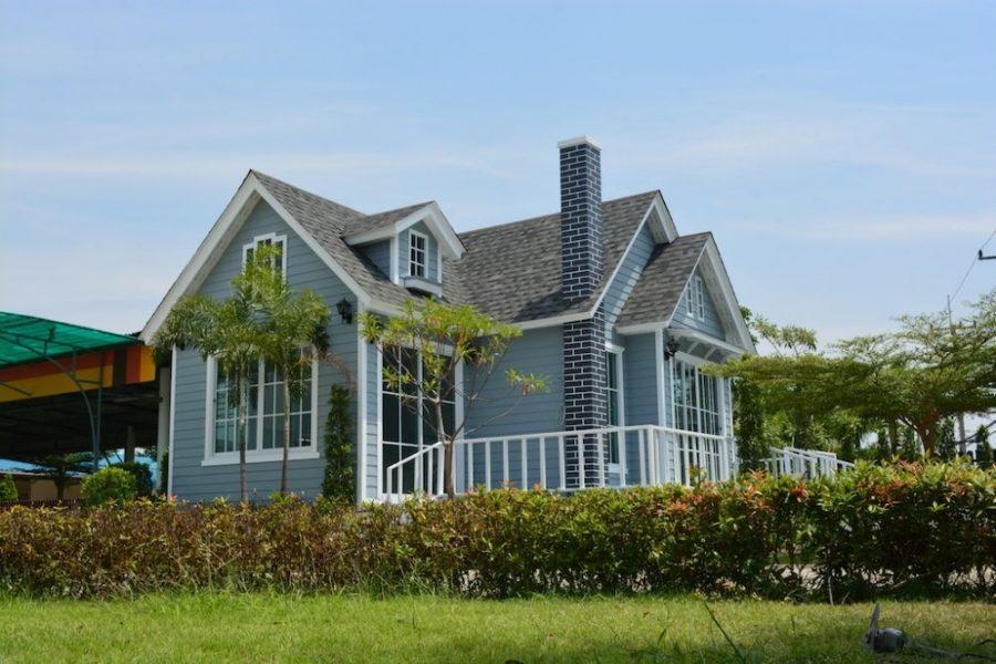 How to Eco house ทำอย่างไรให้บ้านประหยัดพลังงาน