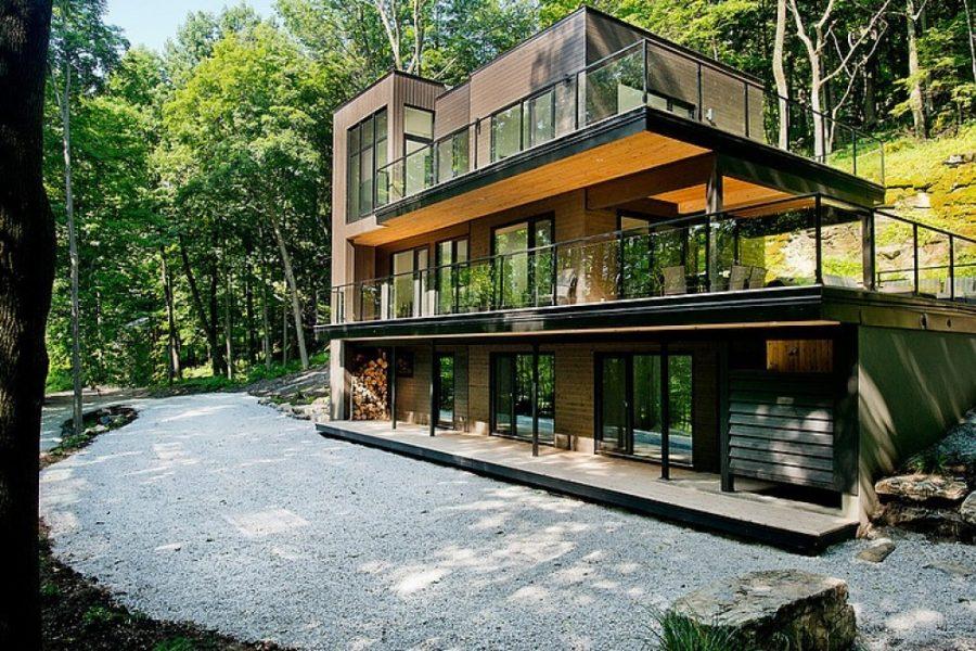 homemaxรวมแบบบบ้านสไตล์โมเดิร์นมากมายจากpinterest