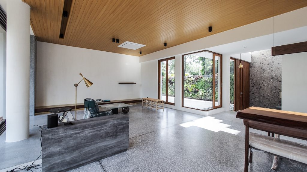 5 เทคนิคออกแบบบ้านต้อนรับซัมเมอร์ วันนี้เรามีวิธีดี ๆ ที่จะช่วยให้บ้านของคุณ