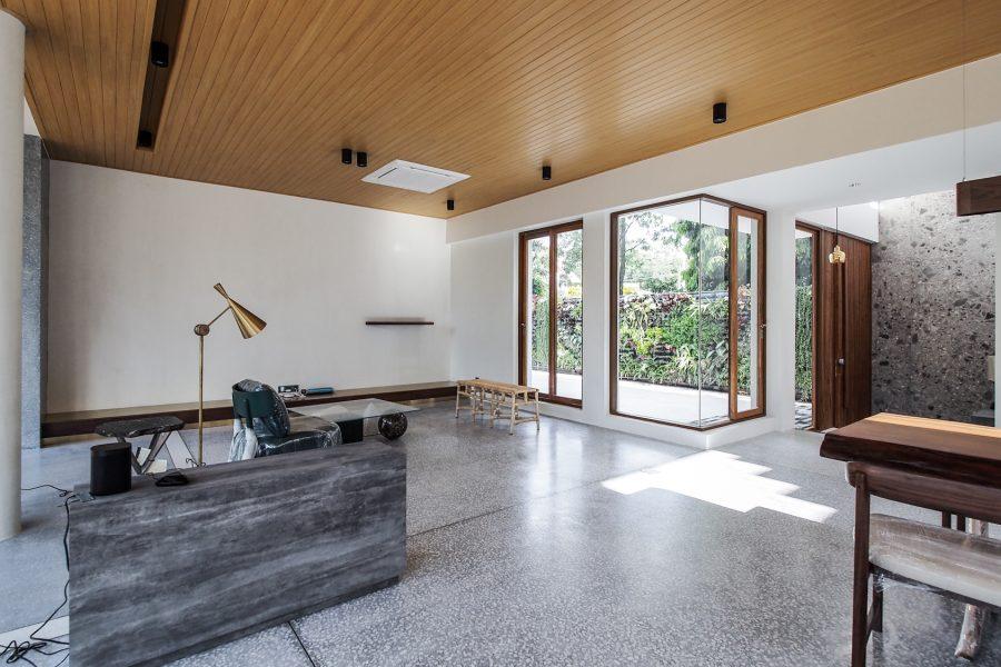 5 เทคนิคออกแบบบ้านต้อนรับซัมเมอร์