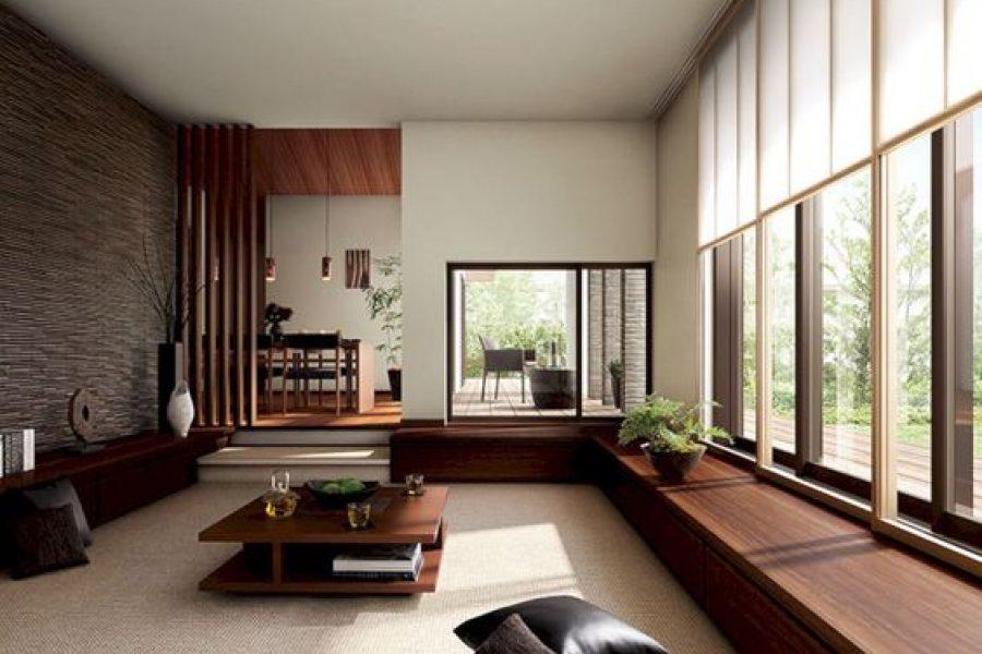 เผยความลับออกแบบบ้านในสไตล์ญี่ปุ่น