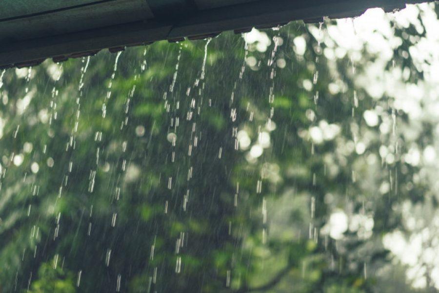 5 ปัญหาเรื่องบ้านที่มักเจอช่วงฤดูฝน