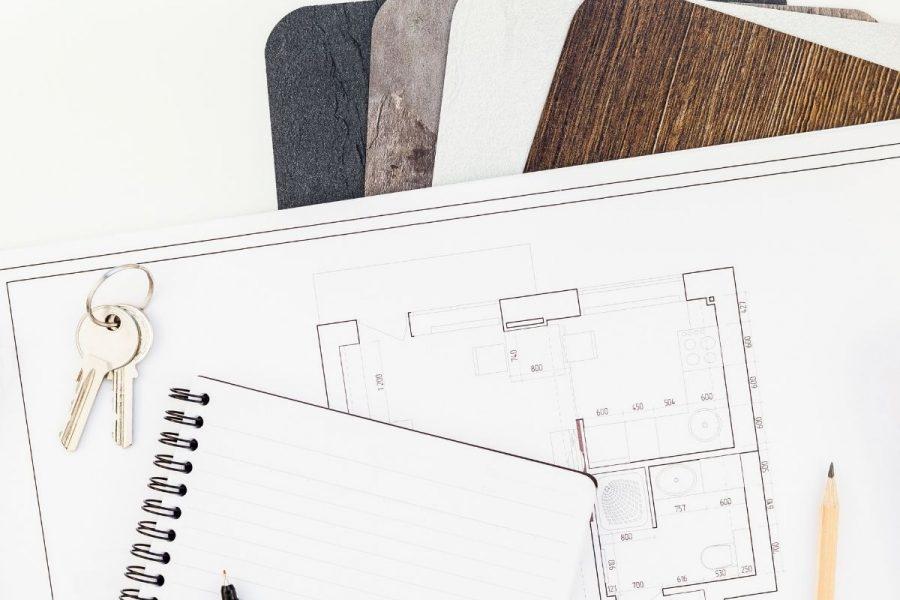 ข้อผิดพลาดของการออกแบบบ้านที่ควรแก้ไข