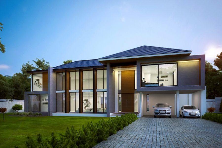 ออกแบบบ้านกับ Homemax ดีกว่าอย่างไร?