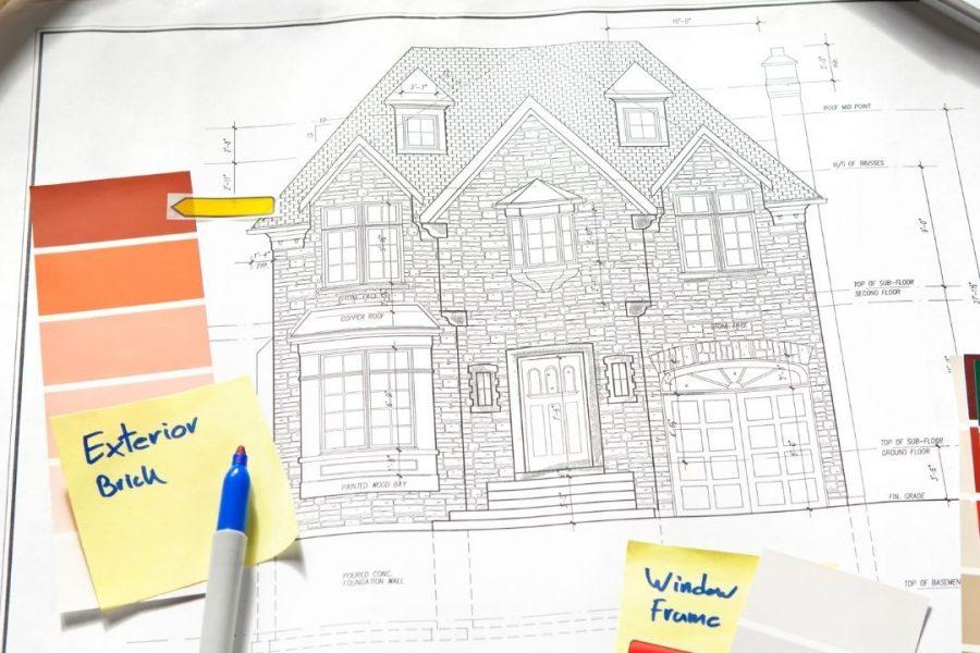 ออกแบบบ้านทั้งที จ้างสถาปนิกหรือออกแบบบ้านเองดีกว่า ?