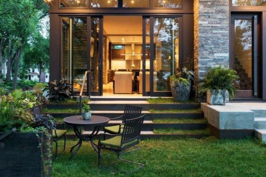 วิธีออกแบบบ้านให้ลดร้อน สดชื่นร่มเย็นสบาย